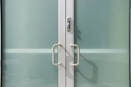 commercial lock systems